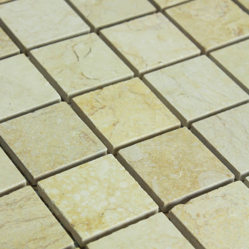 stone mosaic tile yellow kitchen backsplash wall sticker mosaic stone peel stick mosaic tiles kitchen bathroom backsplashes
