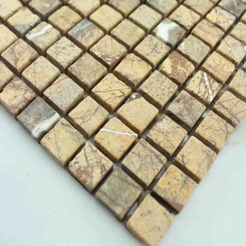 stone mosaic tile sheet kitchen backsplash wall sticker mosaic stone peel stick mosaic tiles kitchen bathroom backsplashes