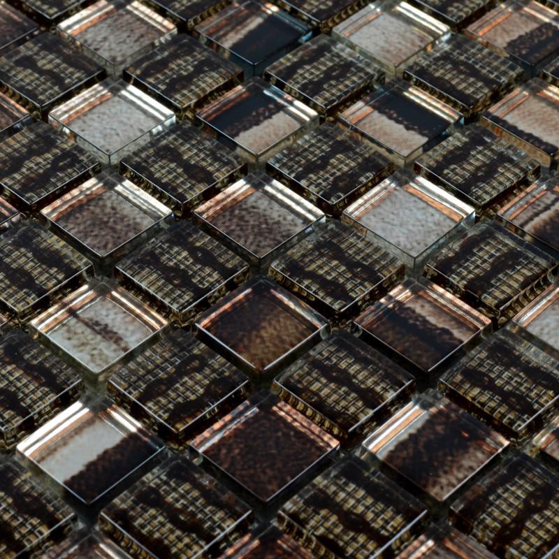 black glass mosaic tile backsplash square crystal kitchen tile british black glass tiles kitchen backsplashes couchable