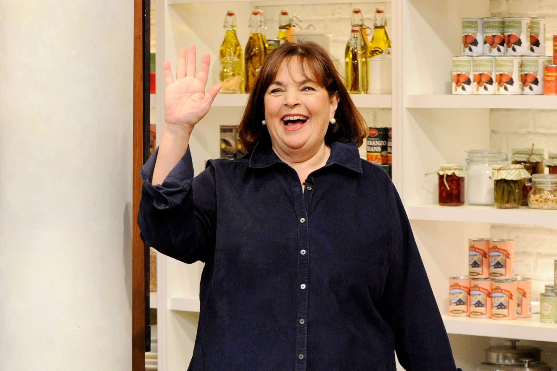 Ina Garten Bars Ina Garten Cooking Shopping List Bon Appetit The Feast