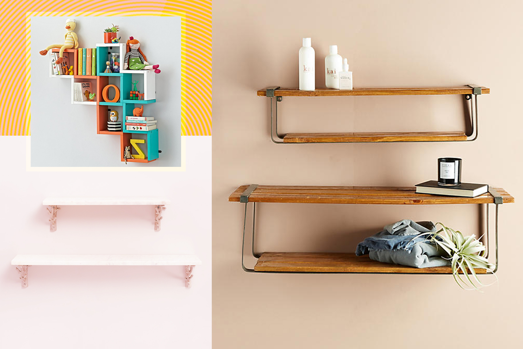 Wall Shelf Design Wall Shelving To Fit Any Interior Design Style Home Design