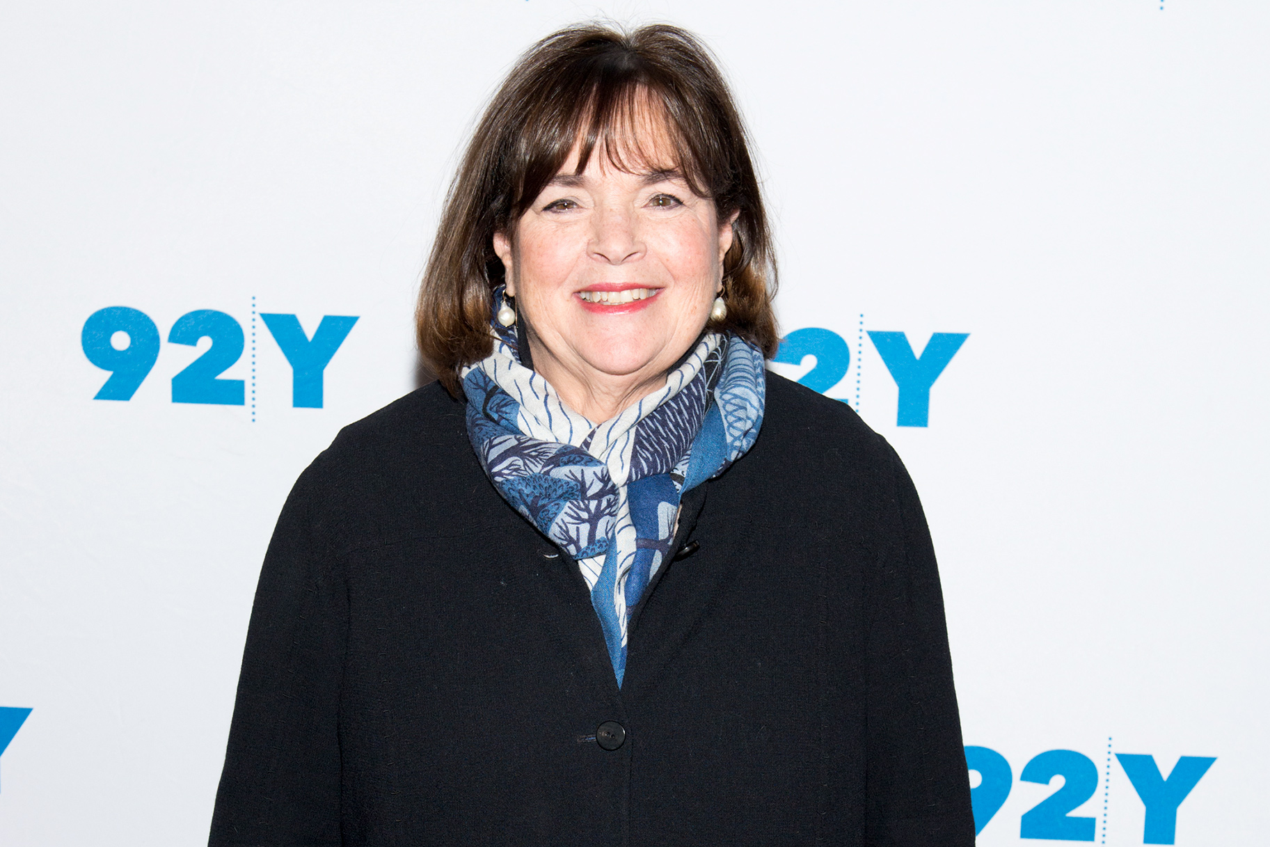 Ward Garten How Ina Garten Makes The Perfect Cup Of Coffee The Feast
