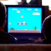 Parenting Gamers