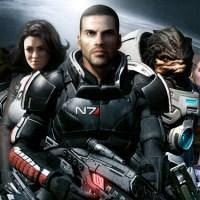 Mass Effect 2 Impressions