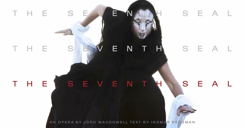 The Seventh Seal - Poster 3E - baner