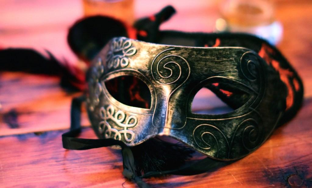 Boca Boca - a Mask copy