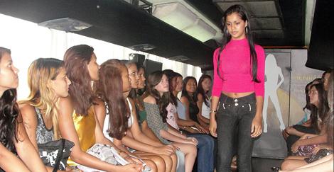 brazil meninas playa