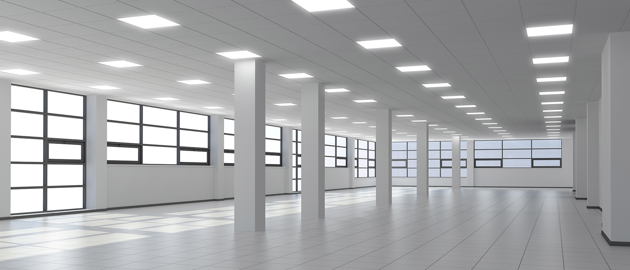 Office Lighting Architectural Lighting Consultant