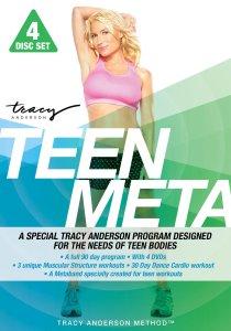 TAM Teen Meta Workout 1 Review