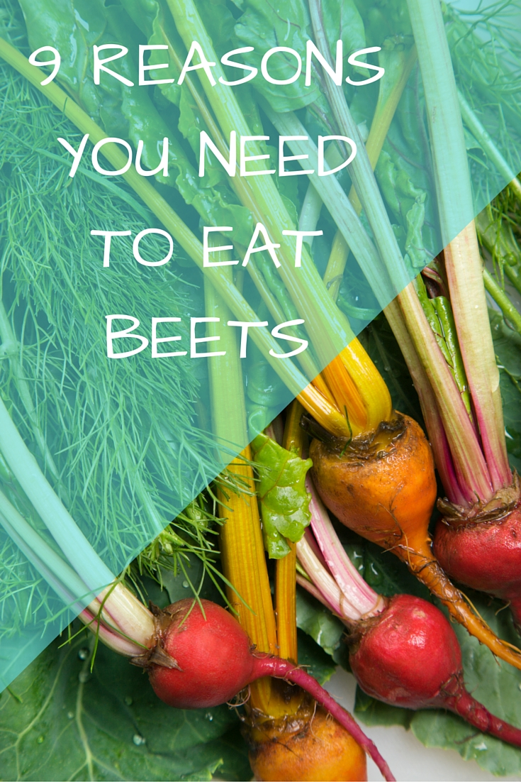 how to eat canned beets