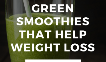The Power of REAL Food: Green Smoothies That Taste Good