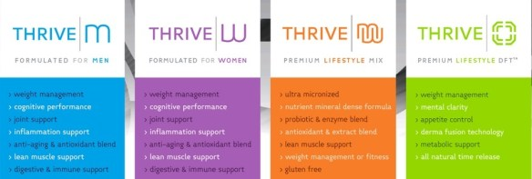 Le-vel-Thrive-Experience-Product-Line