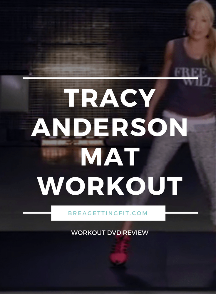 MAT WORKOUT