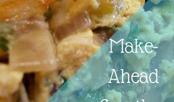 Super-Easy, Make-Ahead Crustless Quiche Recipe