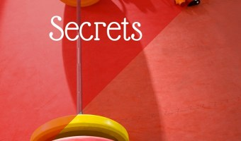 My 4 Best Kept Fitness Secrets