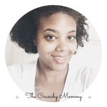 The Crunchy Mommy