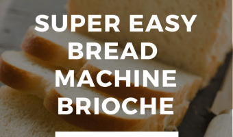 My Brioche Recipe