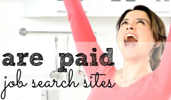 Are Paid Job Search Sites Worth The Money?