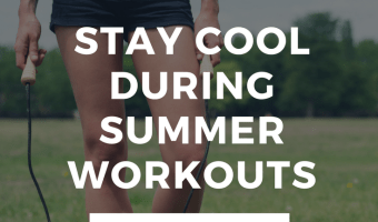 6 Ways To Stop The Heat From Ruining Your Workout Plans