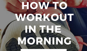 How to Exercise in the Morning