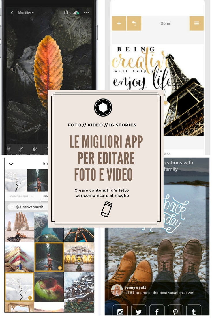 Cornici Storie Instagram App Per Editing Foto Video E Ig Stories Breakfast Coffee