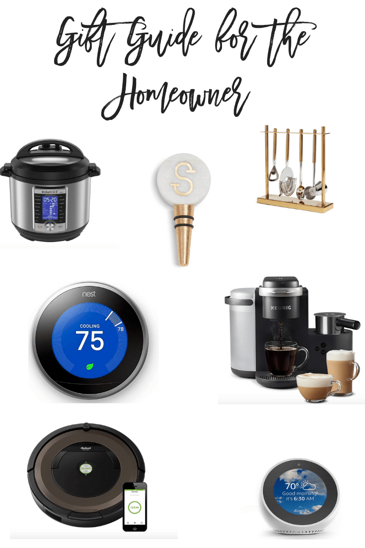 Best Gifts For New Homeowners New Homeowner Gifts Holiday Gift Guide Breakfast At Lily S
