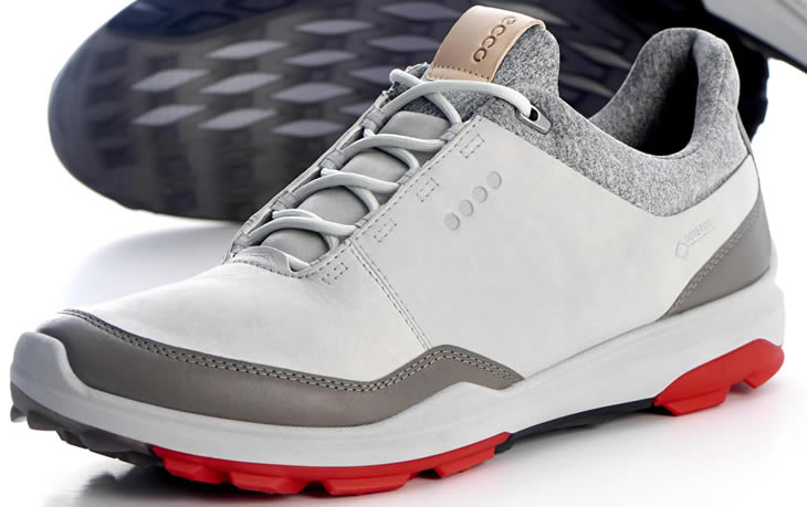 Ecco Biom Hybrid 3 Review Why I Think This is Ecco\u0027s Best Golf Shoe