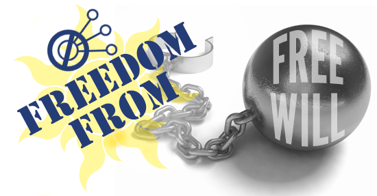 freedom-from-freewill