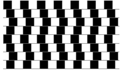 optical-illusion-parrallel-lines