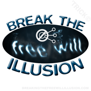Free Will Illusion Smoke - CLOSUP