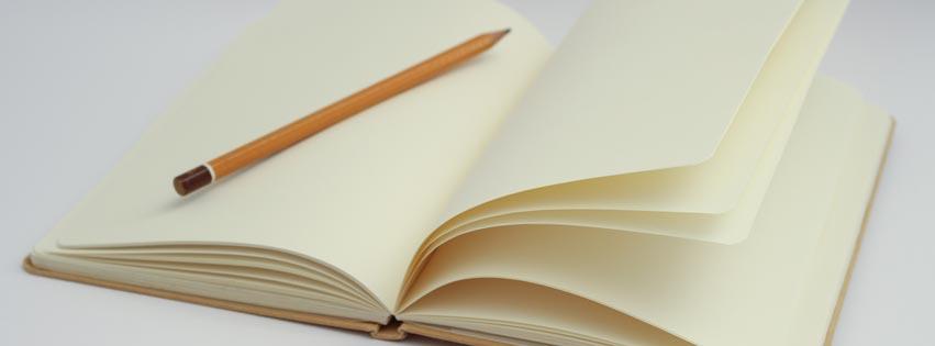 blog-book-paper-start