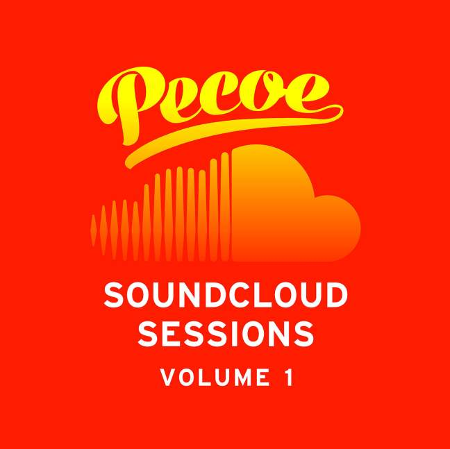 Pecoe - Soundcloud Sessions Volume 1