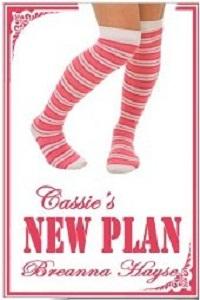 Cassie's New Plan