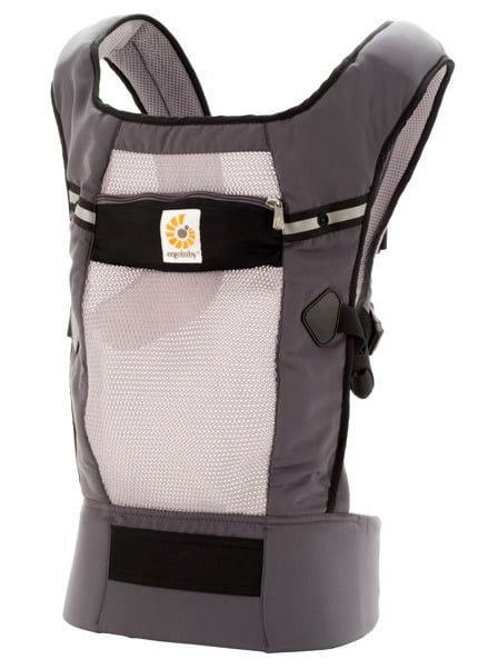 Ergobaby Original Carrier With Infant Insert Ergobaby Original Vs Ergobaby 360 Breastfeeding Needs