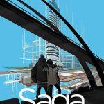 Cover of Saga Volume 6