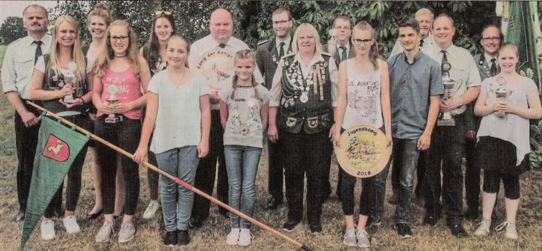 Königsfamilie2018-Kreiszeitung