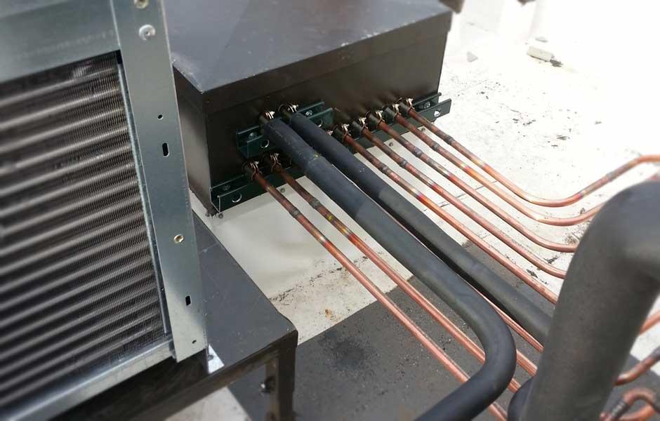 Commercial Refrigeration Service Repair Maintenance Installation