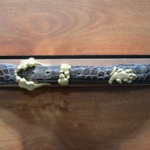 Buckle Set 18kt Gold Filled