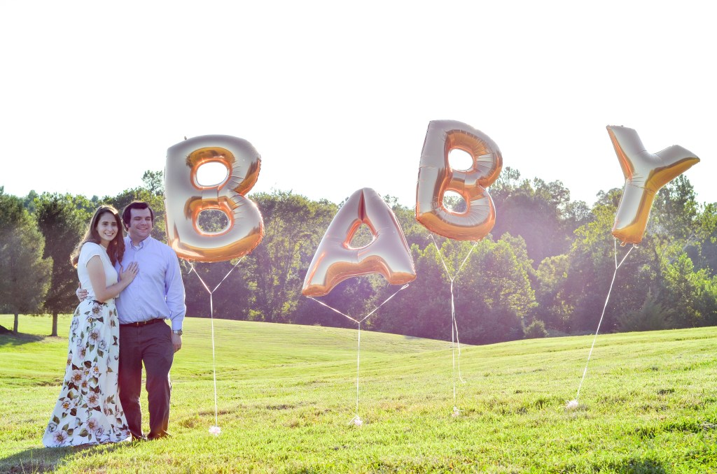 Baby Announcement | Breezing Through-4