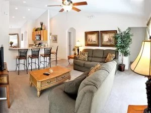 Living Room/Lounge