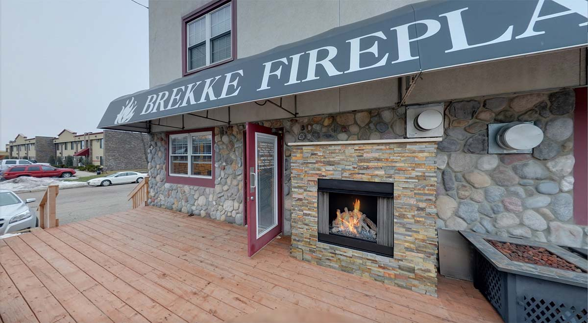Gas Fireplace Tune Up Minneapolis Fireplaces Inserts Wood Stoves Brekke Fireplace Shoppe