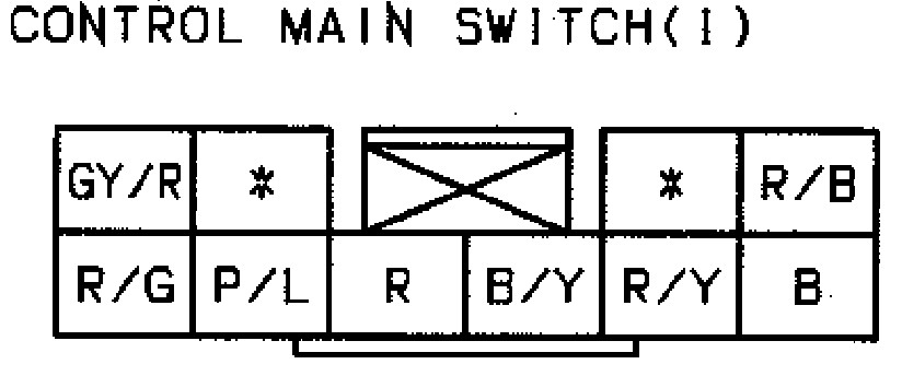 combination switch wiring diagram for plug wiring diagrams to add a