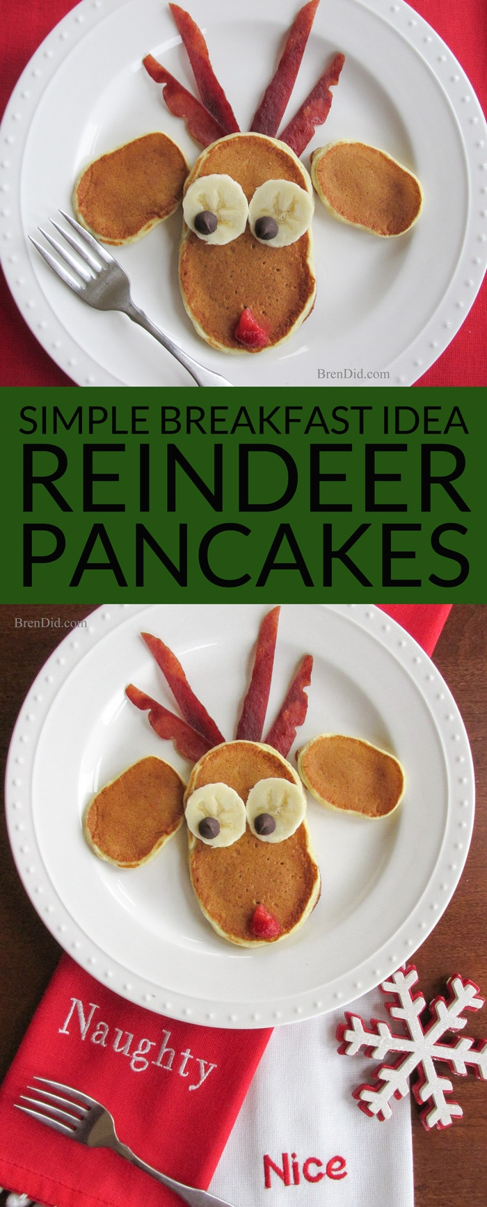 how to make simple pancakes recipe