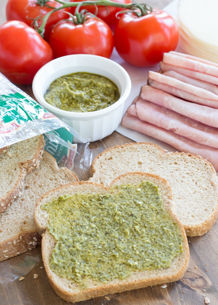 you a sandwich if you vote in the election an amazing sandwich recipe ...