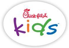 chickfila kids