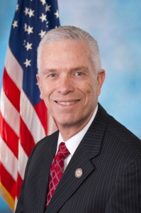 Congressman Bill Johnson of Ohio