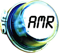 AMR meter