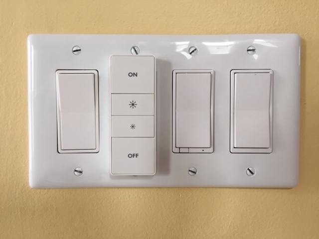 The Biggest Problem With The Hue Dimmer Switch And How To Fix It - Hue Switch