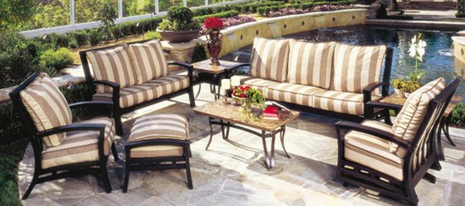 Outdoor Furniture Brentwood Outdoor Living