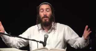 פרשת ויצא – מקום בלב – הרב אייל ישראל שטרנליב